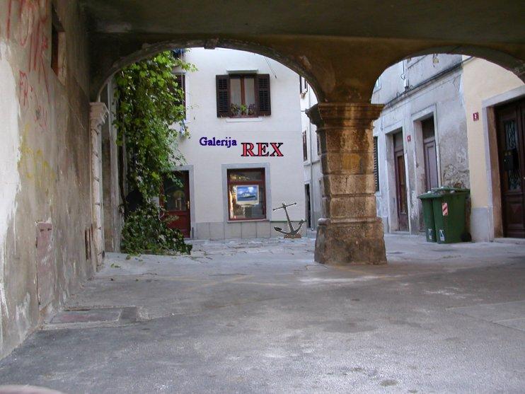 Ladja Rex, slike, galerija, Marjan Kralj